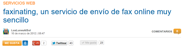 faxinating tecnologiapyme