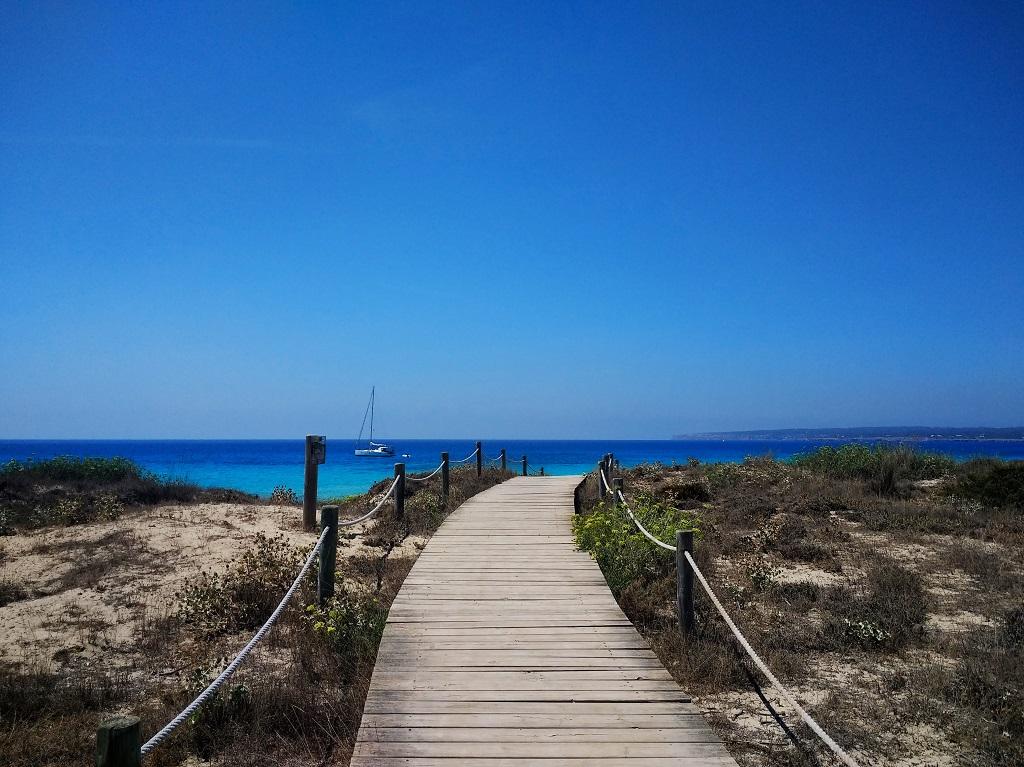 turismo a Mallorca tras el coronavirus